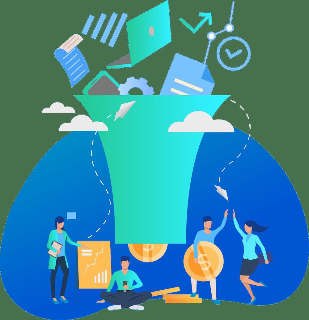 Strategic Planning & Adoption