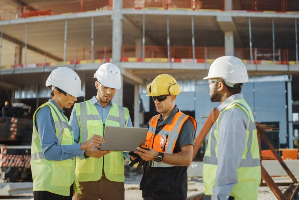 8 Steps to a Successful Construction Software Implementation - CONTECH360